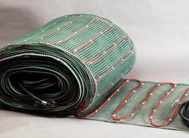polimer taşıyıcılı rezistans kablo filesi